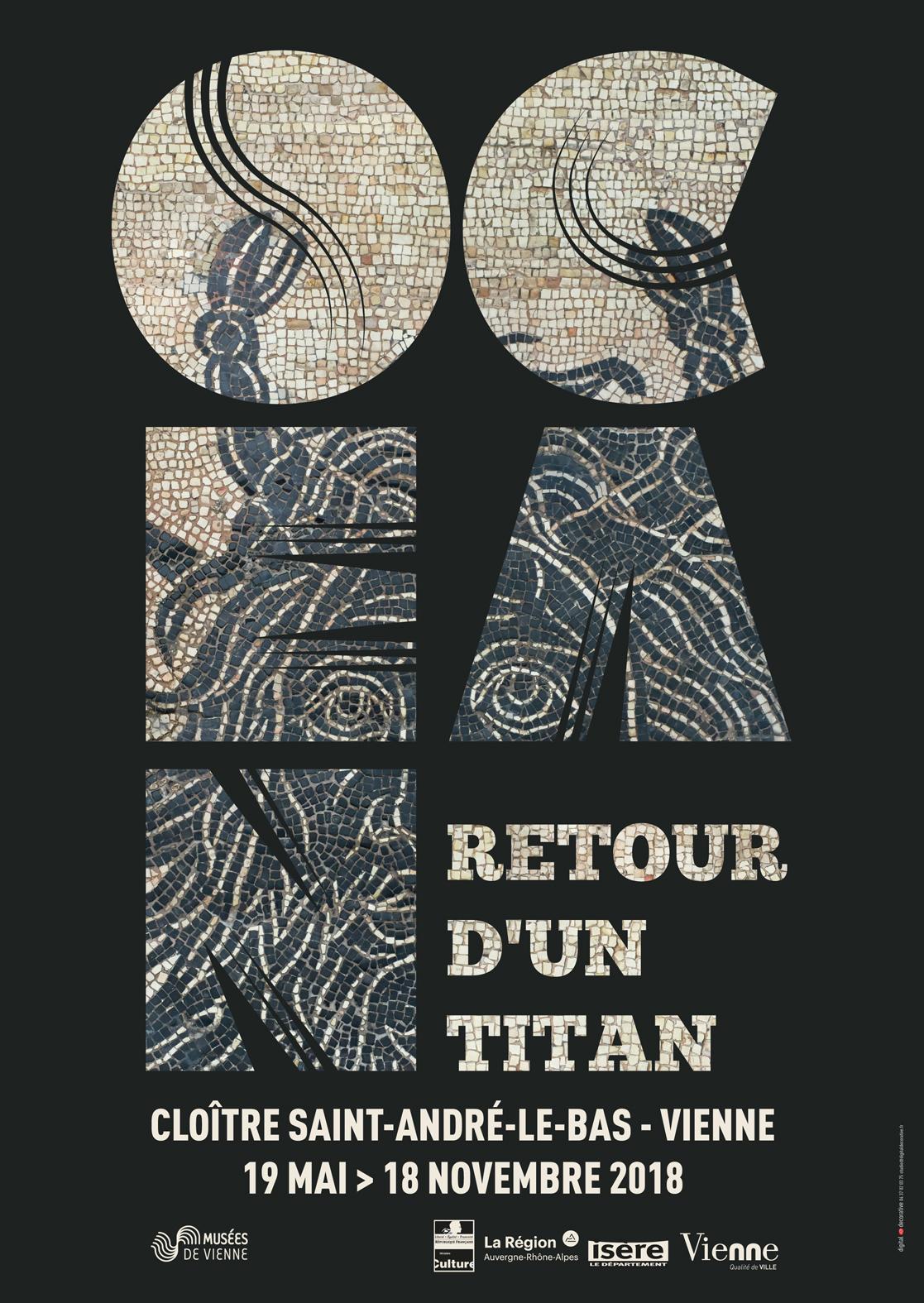 Océan retour d'un titan Sextant Creative