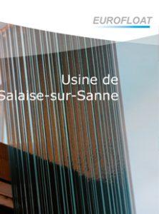 Saint-Gobain Glass EuroFloat portfolio Sextant Creative