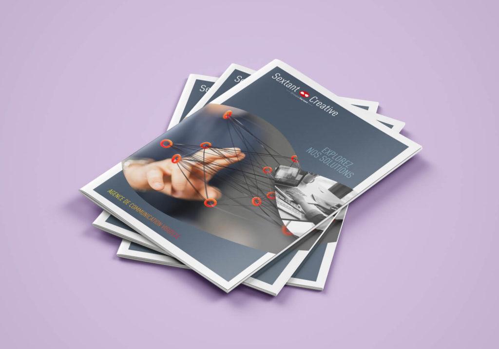 Sextant Creative Catalogue