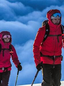 AlpineProStore Chamonix Portfolio